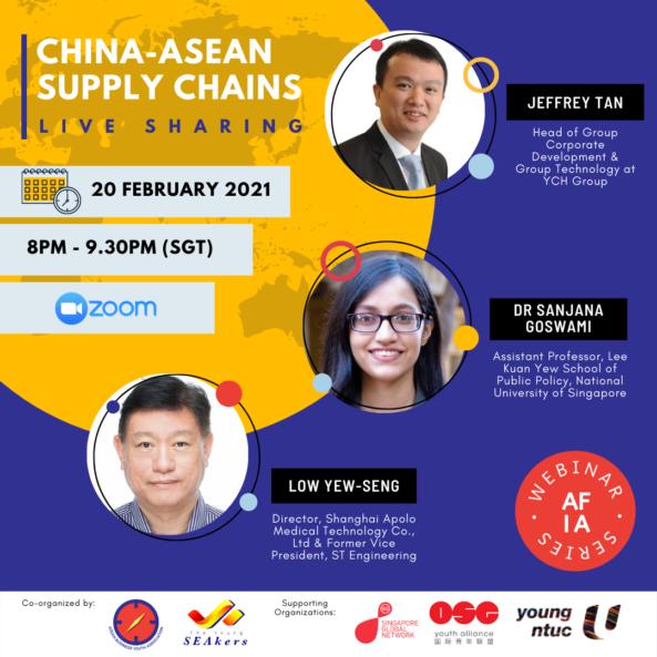 A Future in ASEAN #8