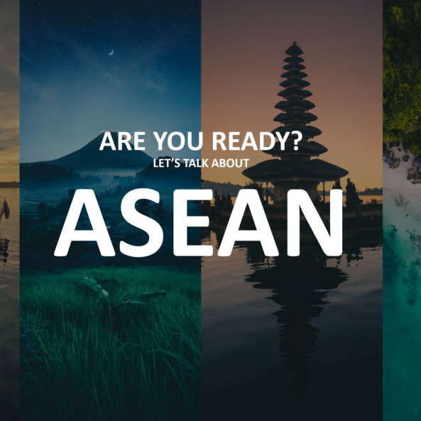 Let's Talk About ASEAN
